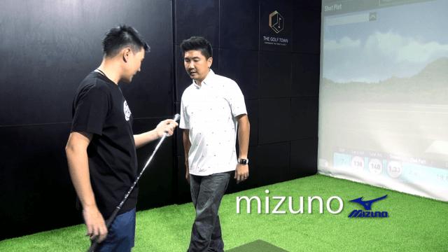Mizuno JPX919 ครบทุกความต้องการนักกอล์ฟ